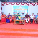 19th Passing Out Ceremony Welcome Speech by Shri. D  Sunil Kumar (Principal  A.J College of Pharmacy, Thonnakkal)