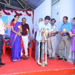 19th Passing Out Ceremony  Inauguration Shri. B Rajan ( President Kerala State Pharmacy Council)