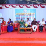 19thPassing Out Ceremony Inaugural  Address  Shri. B Rajan (President Kerala State Pharmacy Council)
